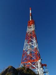 Grünten Funkturm 2