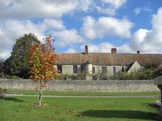 Maison d'Omerville