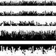 Pubblico vettoriale - new - 17706914