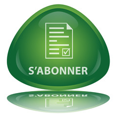 "Bouton ""S'Abonner"""
