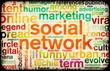Quadro Social Network