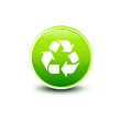 Recycling Vector Icon