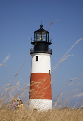 Sankaty Head Lighthouse Visit