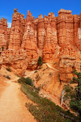 Bryce canyon exploration