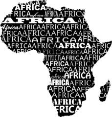 Africa a parole