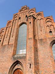 église d'Elsingor, Danemark