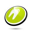zahnarzt zahn gesundheit zeichen