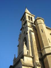 église Marseille