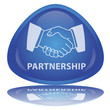 """Partnership"" Button"