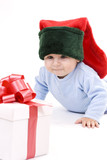 baby elves poster