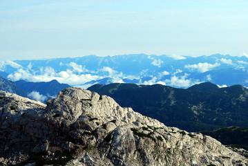 Alps / Austria