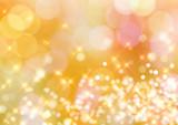 黄色の光の背景 - 17761711