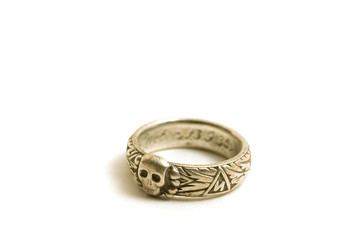WW2 german ring