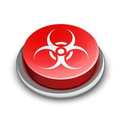 Bouton-poussoir danger biologique