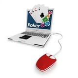 Poker sur internet