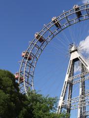 ferris wheel - prater vienna