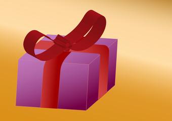 Geschenk,Vektor