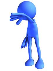 Sad - Blu Guy