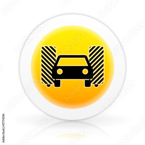 button v4 autowaschstrasse