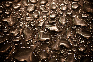 Waterdrops
