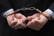 American banker/white-collar crime