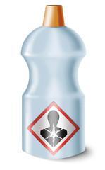 Flasche mit gefahrstoffsymbol_3