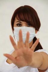 Stop Pandemie