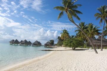 Bora Bora playa