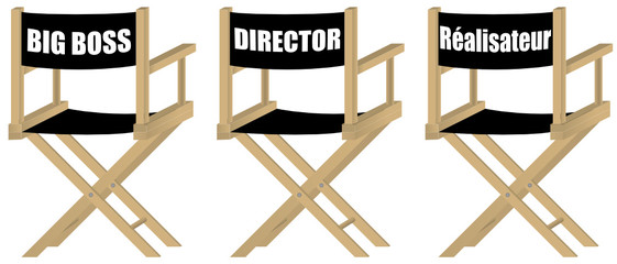 big boss - director - réalisateur