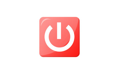 Icon logout