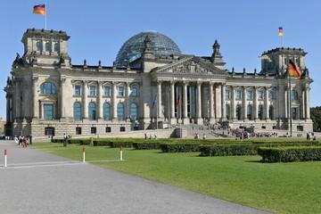 Berlin, Reichstag, Bundestag, Regirung, Volke, Deutschland