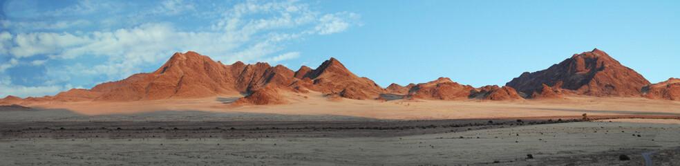 Montagne del Namib