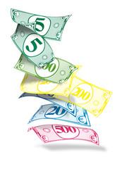 Dinero Juego