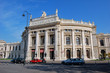 Austria Vienna - Imperial Court Theatre(Burgtheatre)