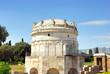 Italy Ravenna Mausoleum of  Theodoric