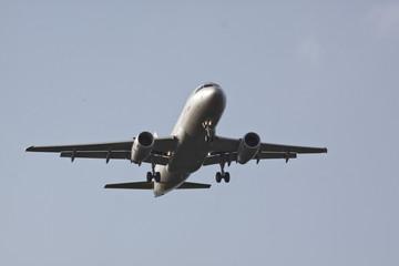 Landeanflug