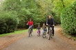 riding family