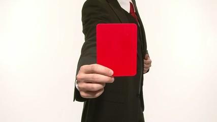Rote Karte Movie