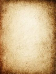 Antique Yellowish Parchment
