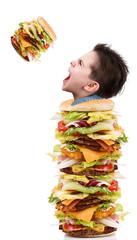 dieta assurda