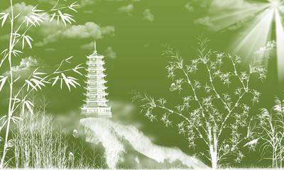 Bambus Bamboo