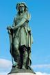 Statue de vercingetoix 2