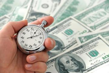 Fast working money