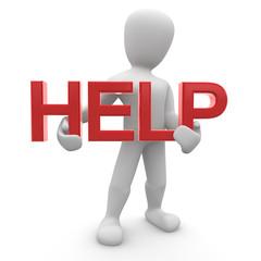 Borco HELP