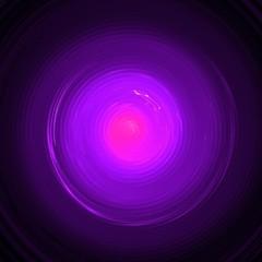 Hypnotic pink