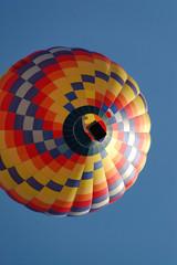 Heißluftballon 1