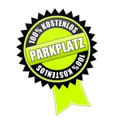 siegel v2 parkplatz