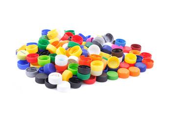 plastic backgroud