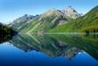 Kucherlinskoe lake, Altai