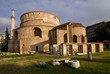 Rotunda monument, early in the morning, Thessaloniki